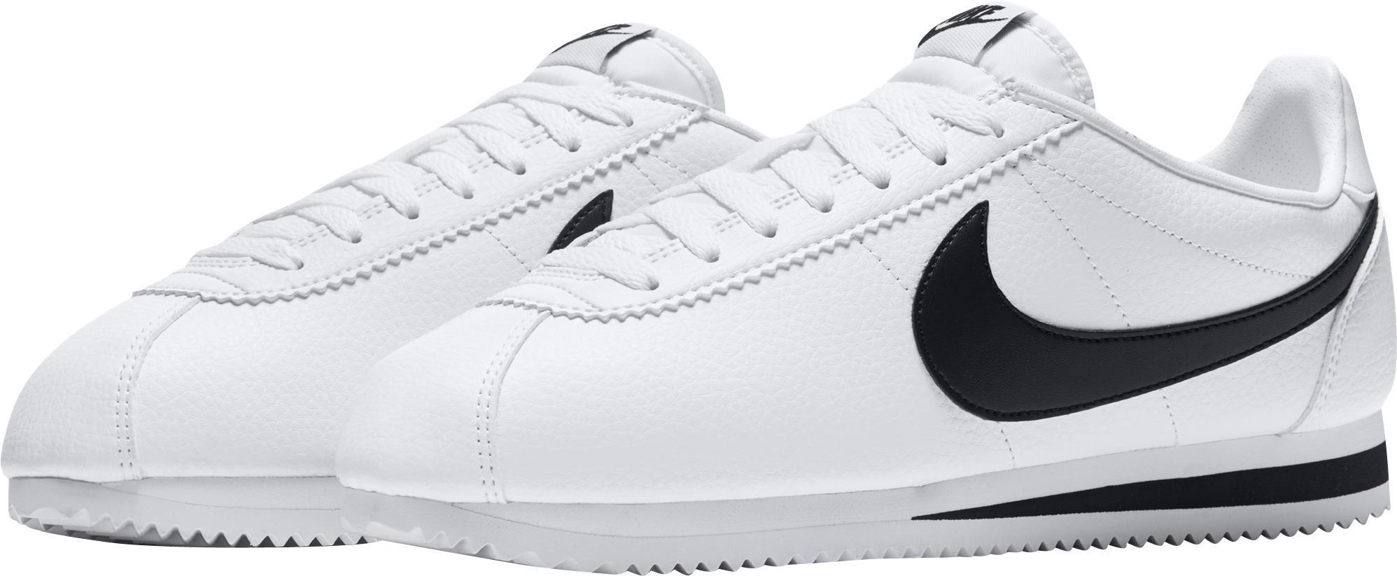 f5b273a9834 Nike Sportswear sneakers »Classic Cortez Leather« bestellen bij | OTTO