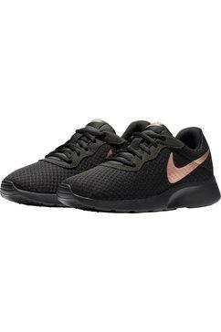 nike sportswear sneakers »tanjun wmns« zwart