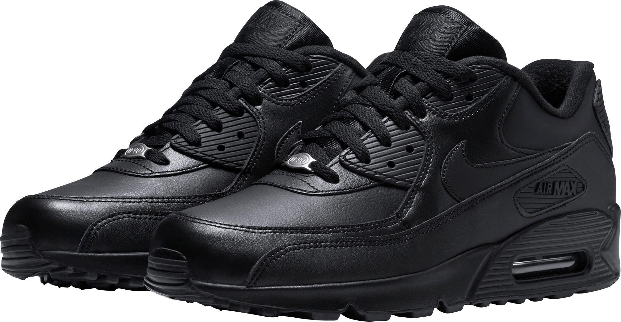 Nike Sportswear sneakers »Air Max 90 Leather« - gratis ruilen op otto.nl