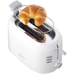 kenwood »ttp220« toaster wit