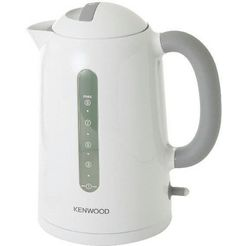 kenwood waterkoker, true jkp220, 1,6 liter, 2200 watt wit