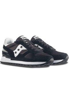 saucony sneakers »shadow original« zwart