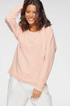 venice beach sweatshirt roze
