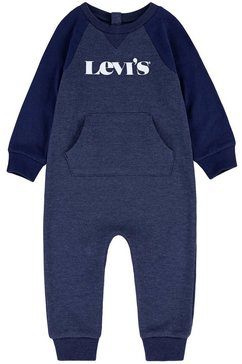 levi's kidswear jumpsuit blauw