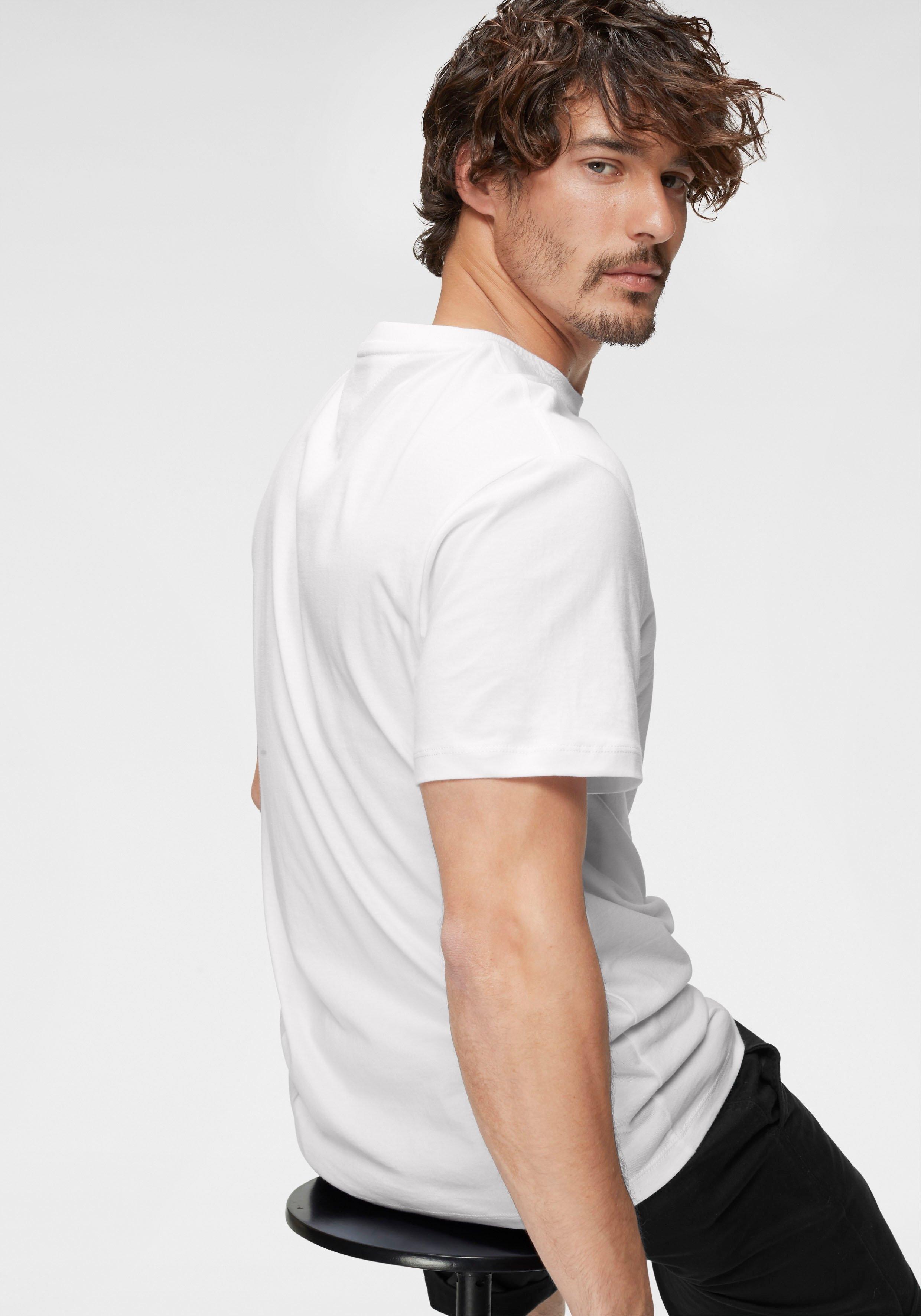TOMMY JEANS T-shirt »TJM CLASSIC JERSEY C NECK« veilig op otto.nl kopen