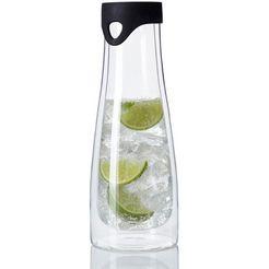 leonardo waterkaraf, dubbelwandig, 1 liter, »primo« wit
