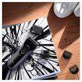 braun elektrisch scheerapparaat series 3 3000bt 3-in-1 scheren en stylen zwart