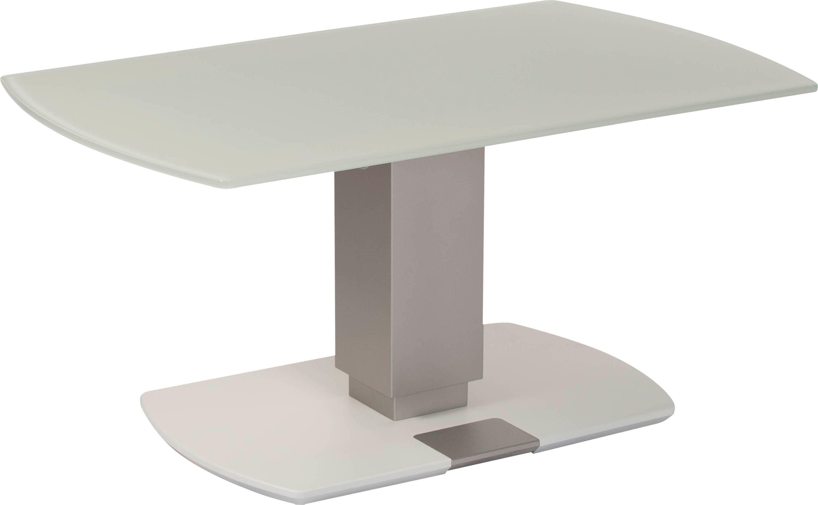 Vierhaus salontafel op wieltjes, in hoogte verstelbaar nu online bestellen