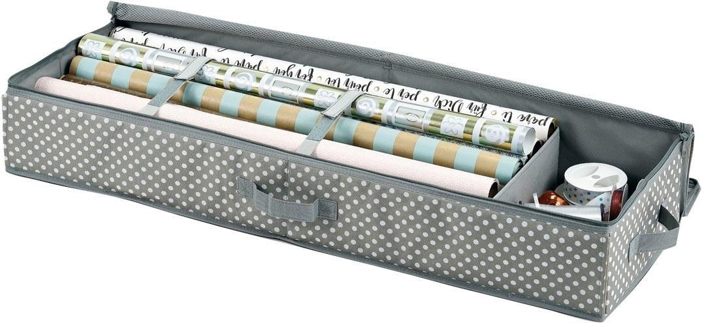 Zeller Present opbergbox Polyester - gratis ruilen op otto.nl
