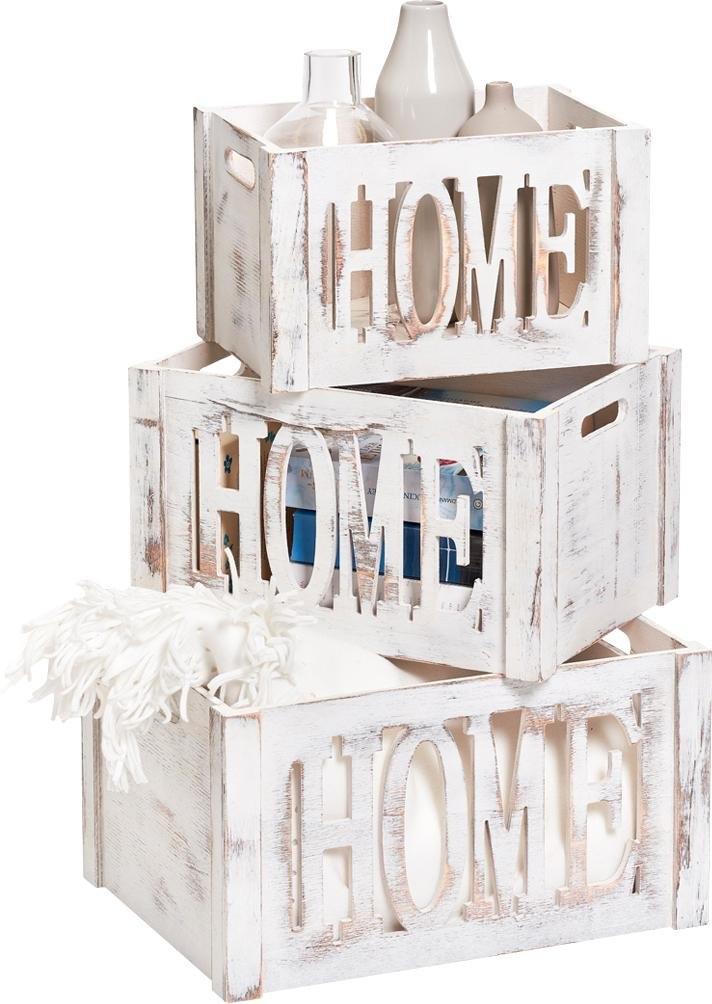 Op zoek naar een Zeller Present opbergbox Home? Koop online bij OTTO