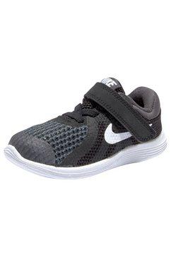 nike runningschoenen »revolution 4 (td)« zwart