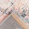 my home vloerkleed merova vintage-design, woonkamer multicolor