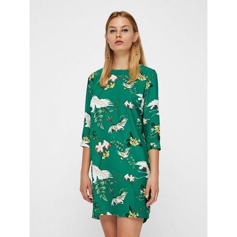 NU 20 KORTING Y.A.S Gebloemde Mini jurk