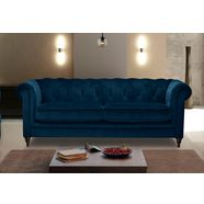 premium collection by home affaire 3-zitsbank »chambal« groen