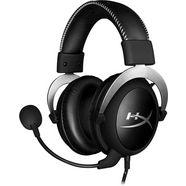 hyperx »cloud x voor xbox« gaming-headset (met snoer, ruisonderdrukking, microfoon) zwart