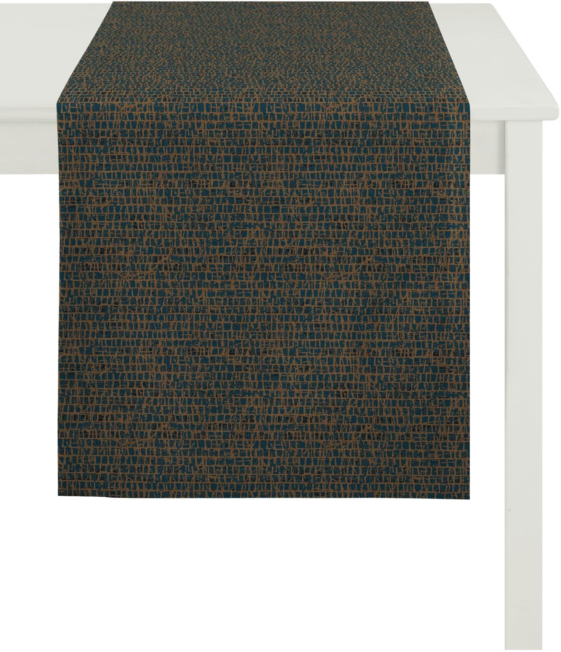 APELT tafelloper 1103 Loft Style, Jacquard (1 stuk) bestellen: 30 dagen bedenktijd