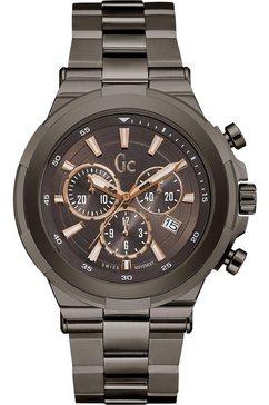 gc chronograaf »gc structura, y23004g4« grijs