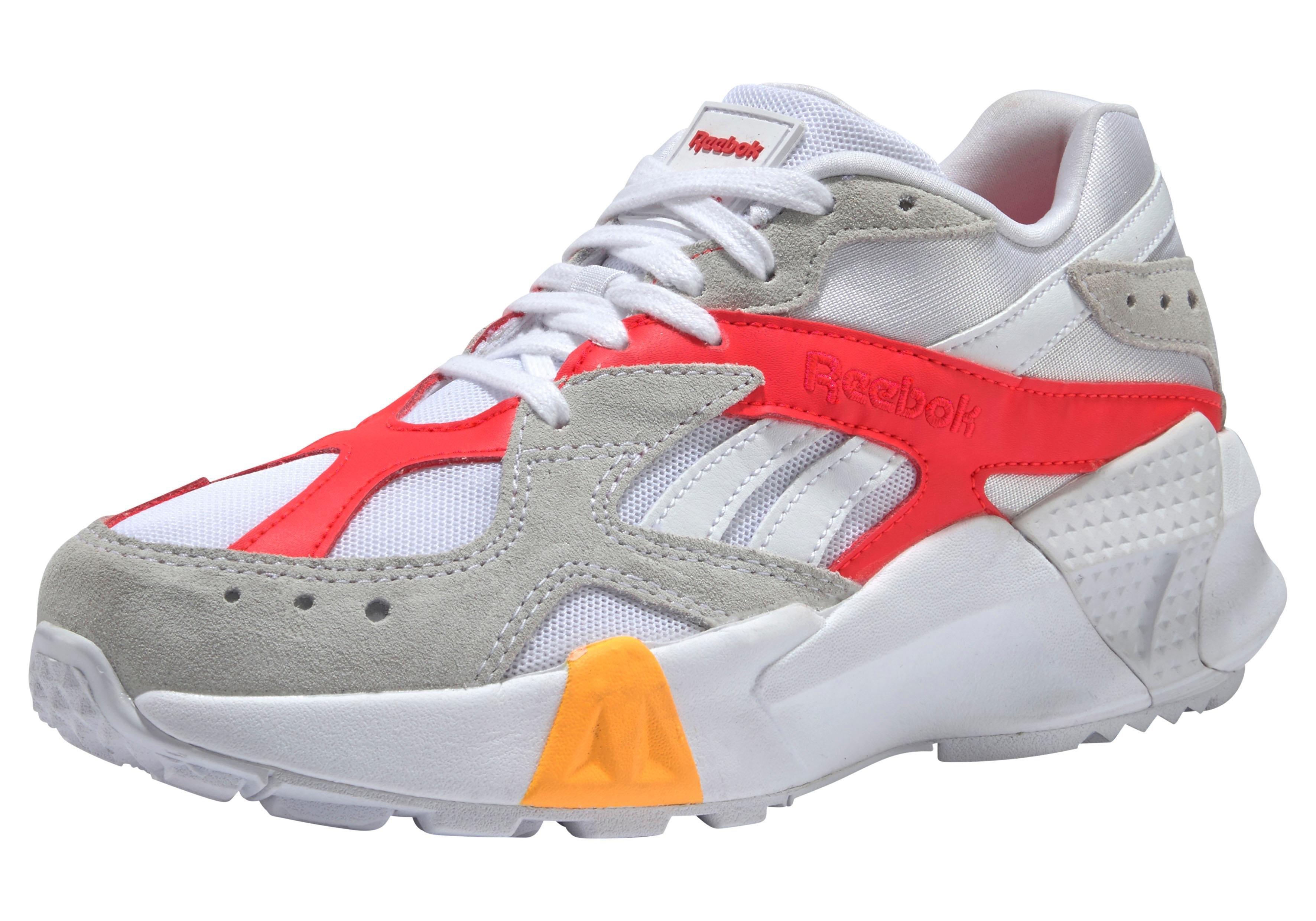 Reebok Classic sneakers »Aztrek Gigi Hadid« nu online bestellen