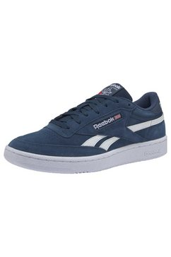 reebok classic sneakers »revenge plus mu« blauw