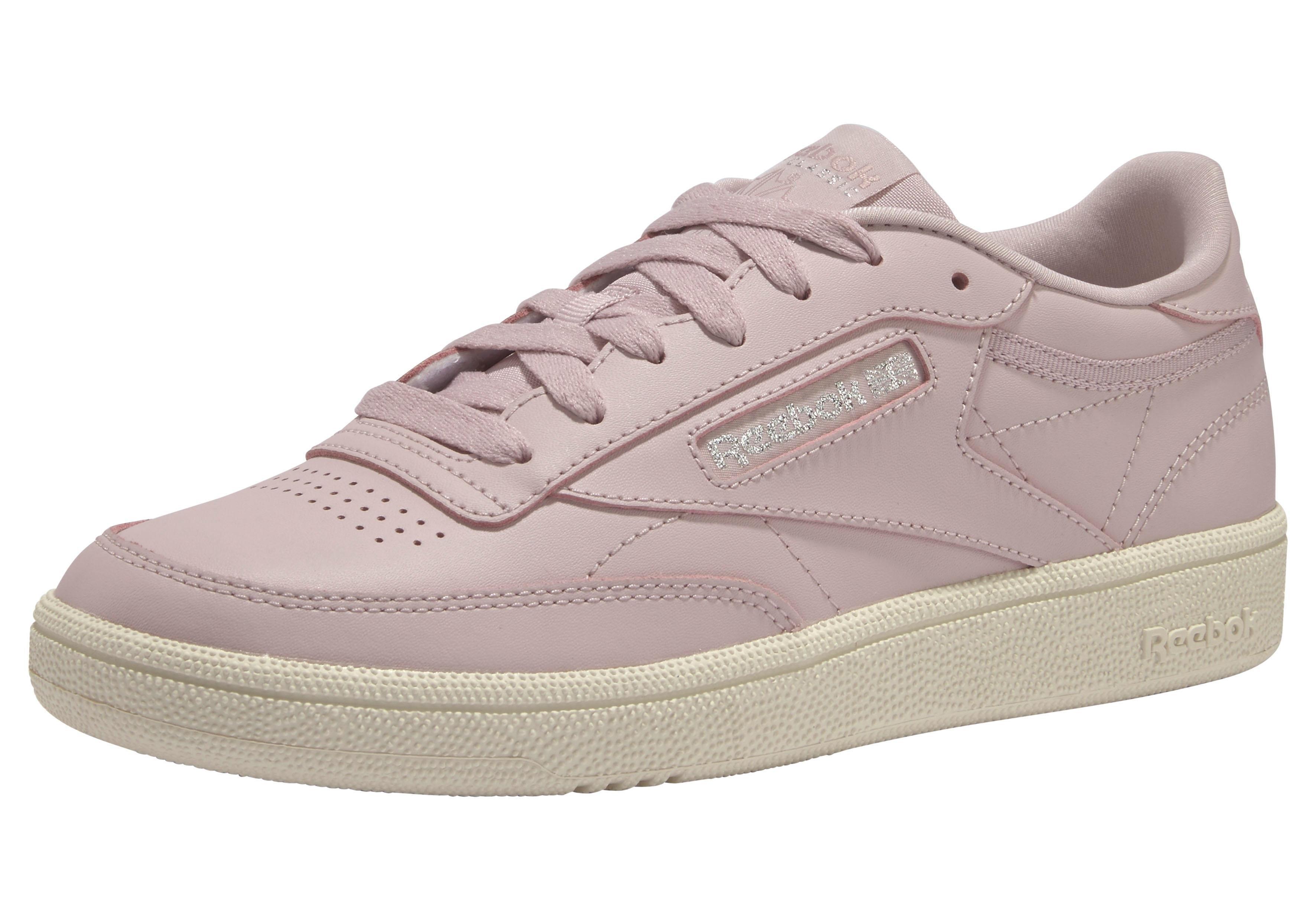 Op zoek naar een Reebok Classic sneakers »Club C 85 W«? Koop online bij OTTO
