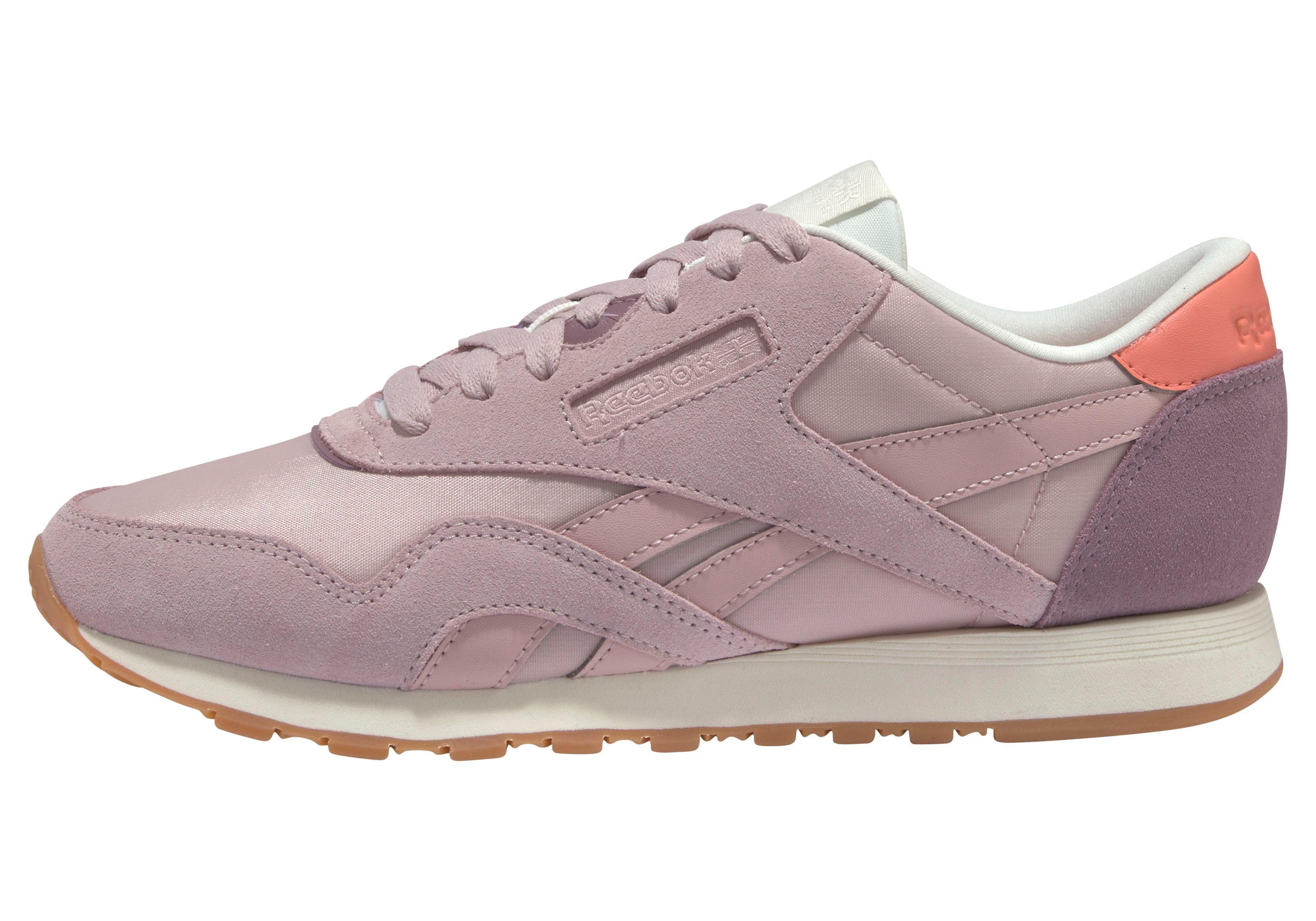 sneakers »Classic Nylon«
