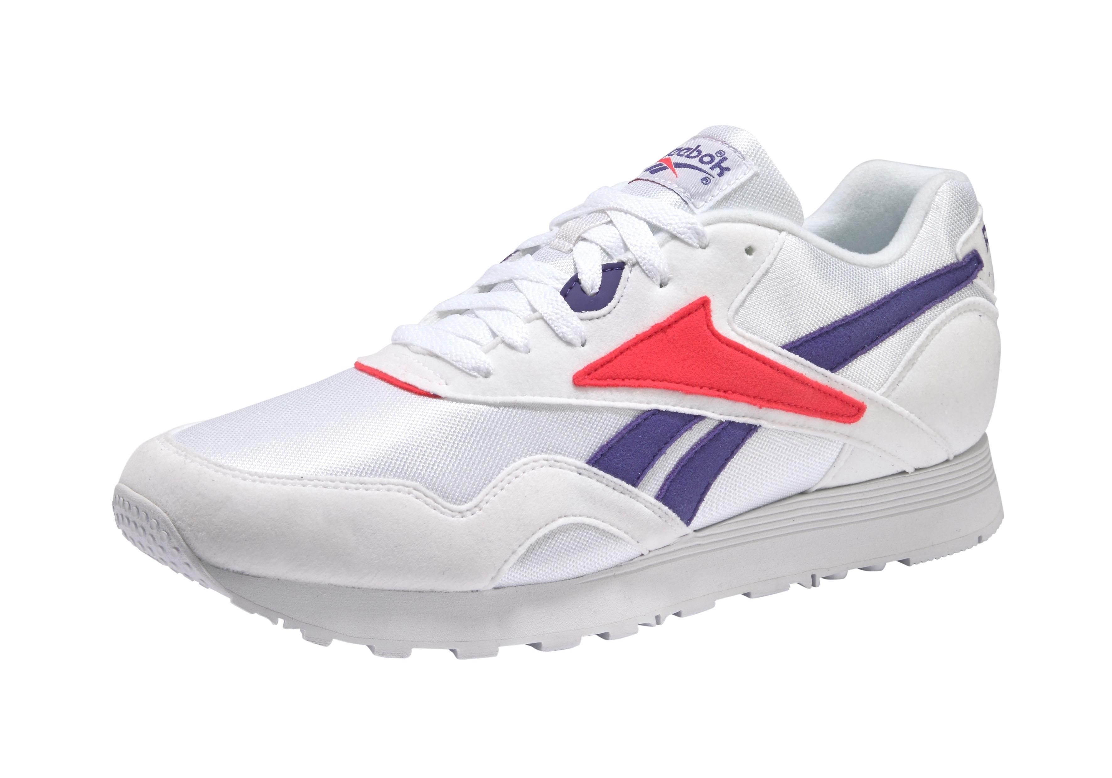 5e293daa4d4 Reebok Classic sneakers »Rapide MU Unisex« snel online gekocht | OTTO