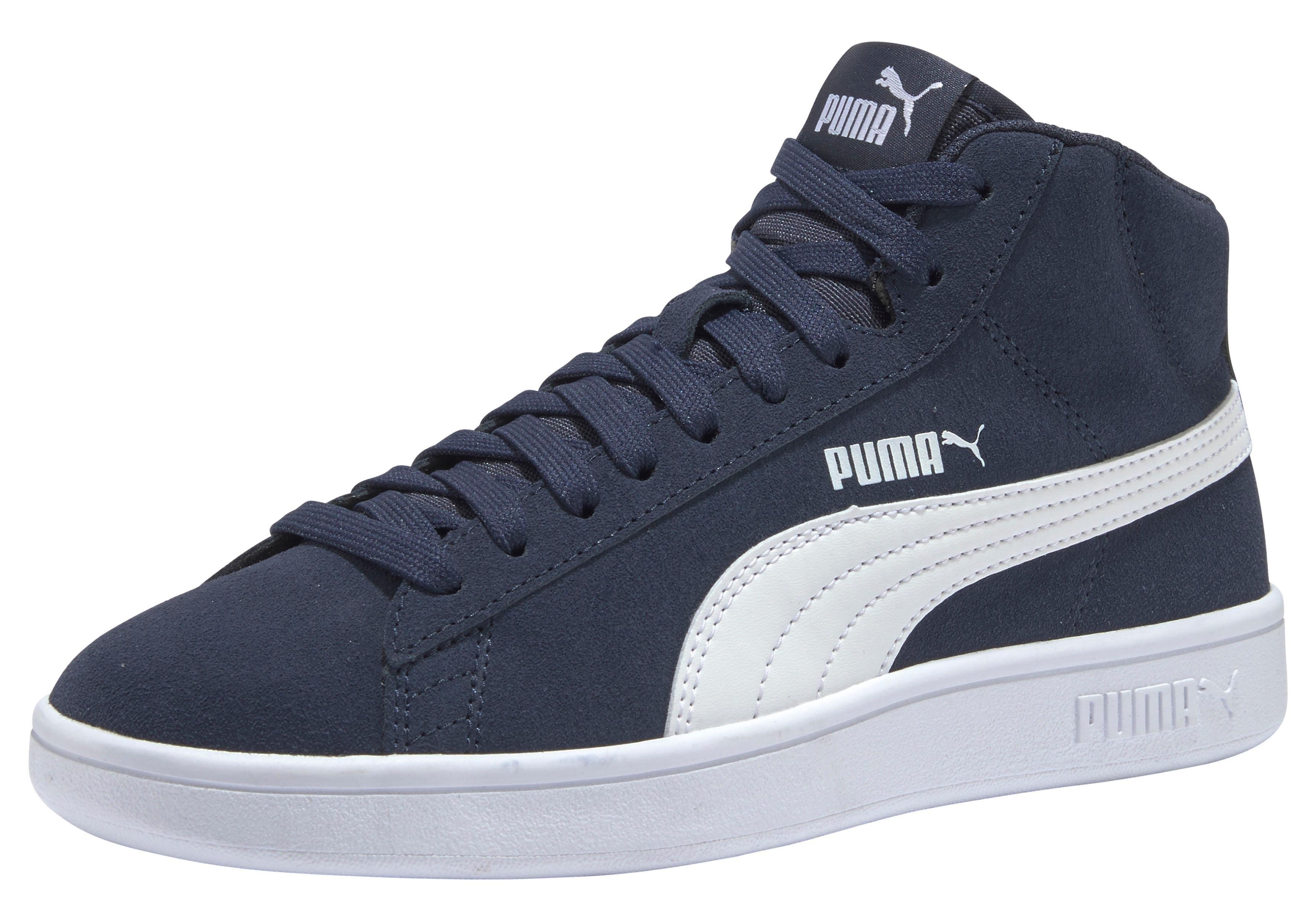 448956c24ec PUMA sneakers »Puma Smash v2 Mid Jr« nu online bestellen | OTTO
