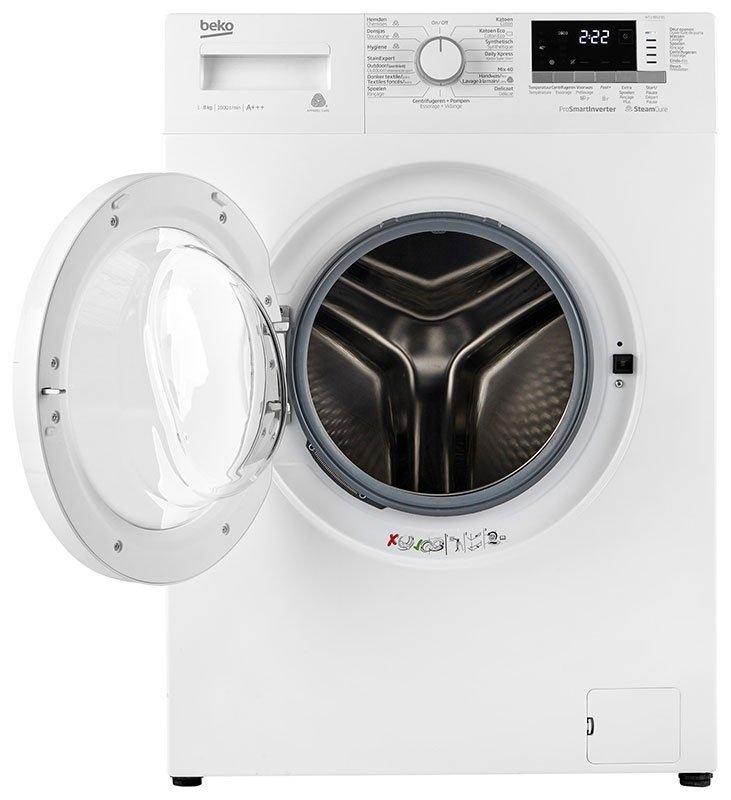 Beko wasmachine WTV8812BS online kopen op otto.nl