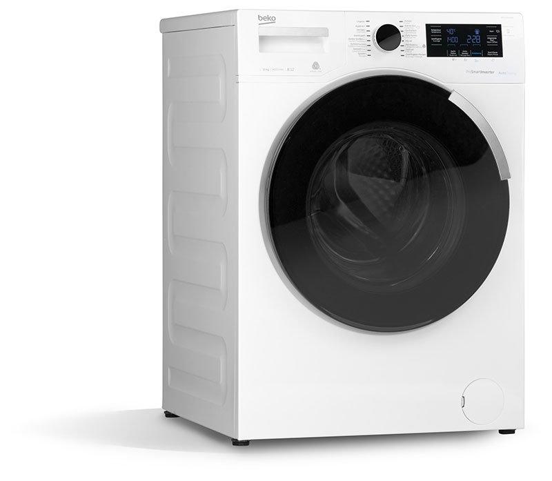 Beko wasmachine WTE10744XDOS voordelig en veilig online kopen