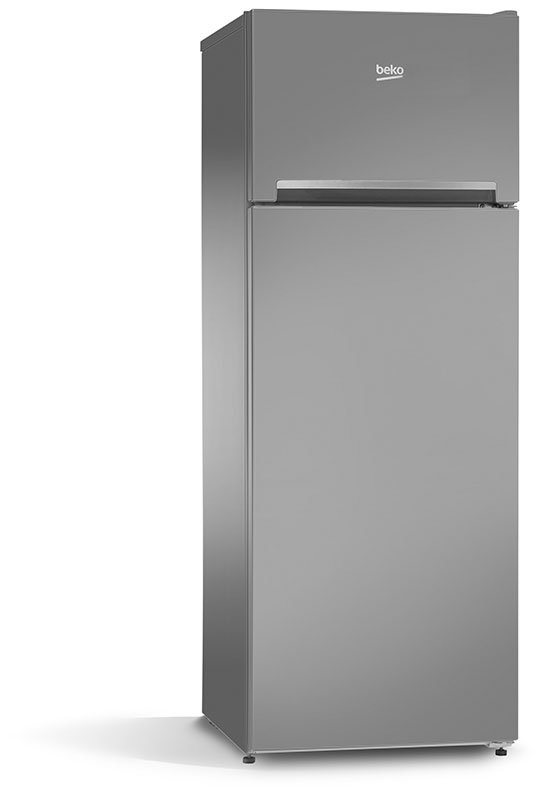 Beko dubbeldeurs koelkast RDSA240K20XP online kopen op otto.nl