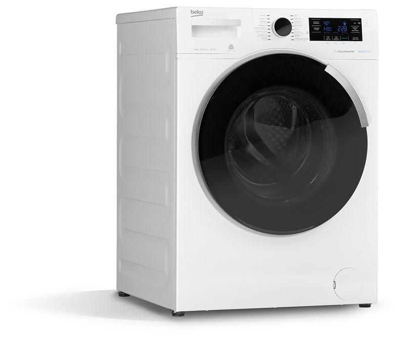 Op zoek naar een BEKO wasmachine WTE11744XDOS? Koop online bij OTTO