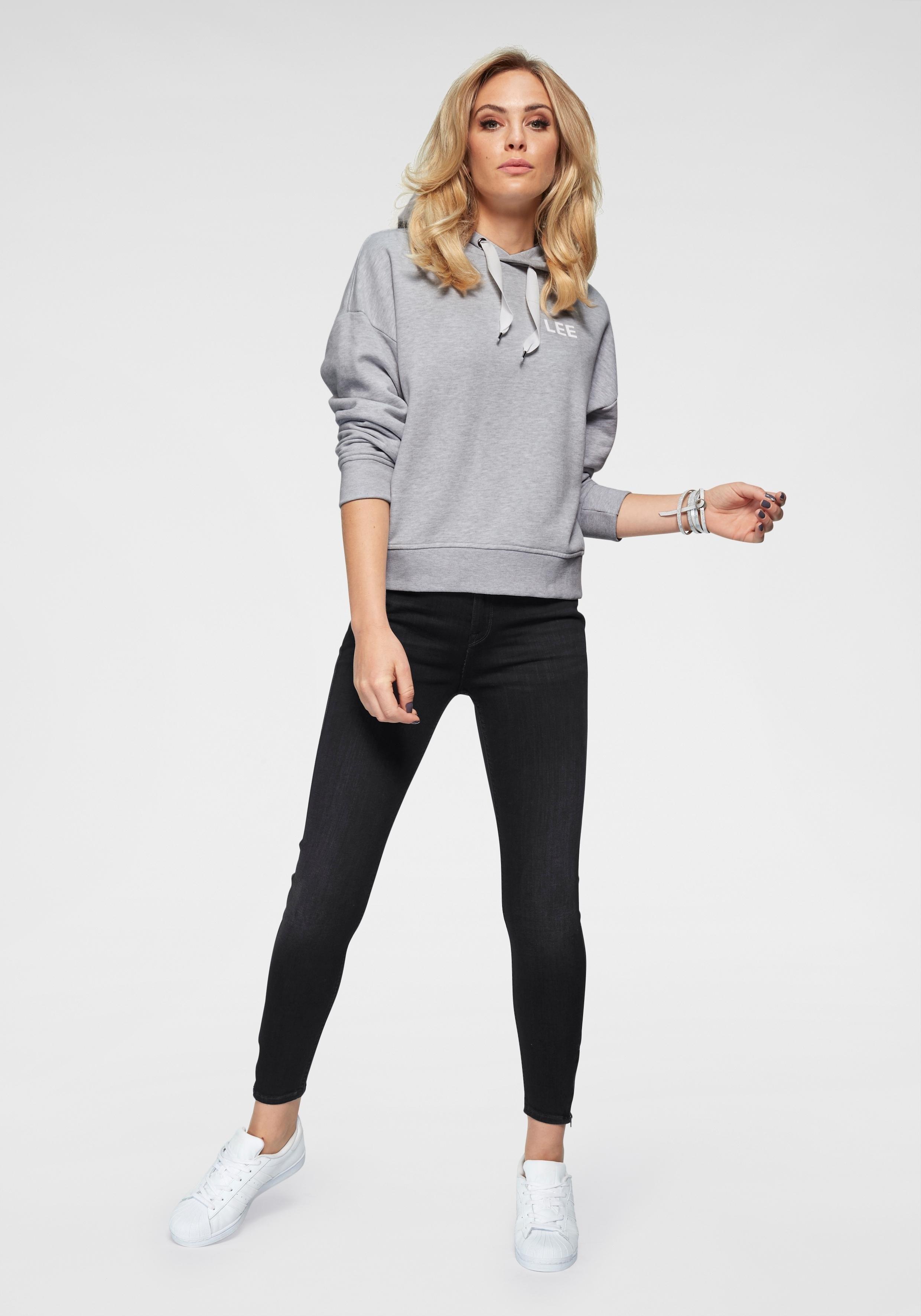 Jeansscarlett Fit Bestellen Skinny High Online Lee® IWD29beEYH