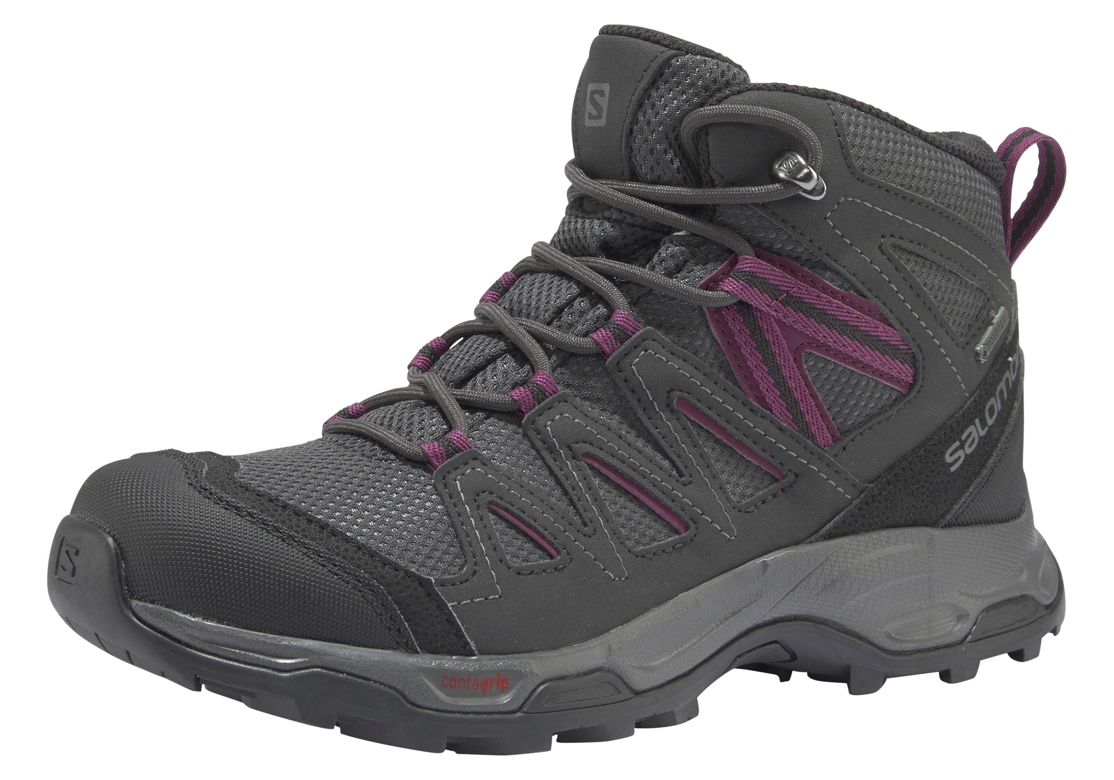 45b32d9eaaa Salomon outdoorschoenen »Hillrock Mid Gore-Tex®« online shop | OTTO