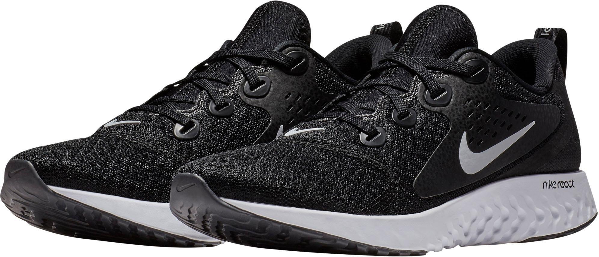 Nike runningschoenen »Wmns Legend React« - verschillende betaalmethodes