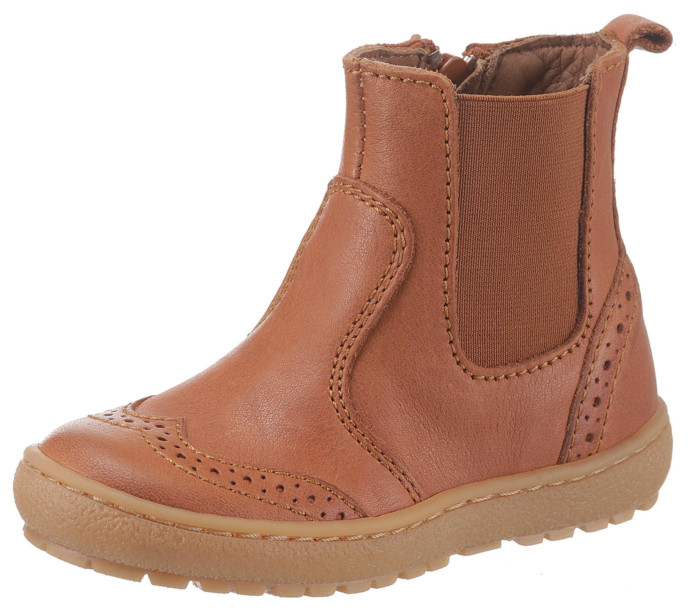 Bisgaard laarzen met ritssluiting nu online kopen bij OTTO