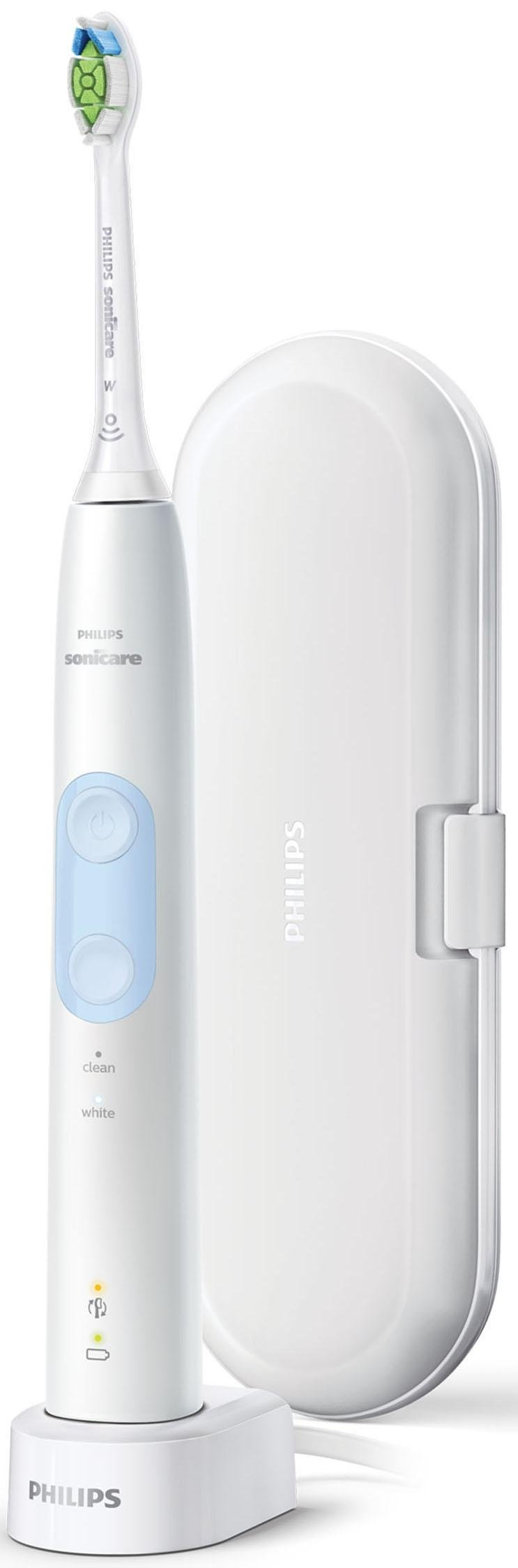Philips Sonicare elektrische tandenborstel HX6839/28, 1 opzetborsteltje voordelig en veilig online kopen