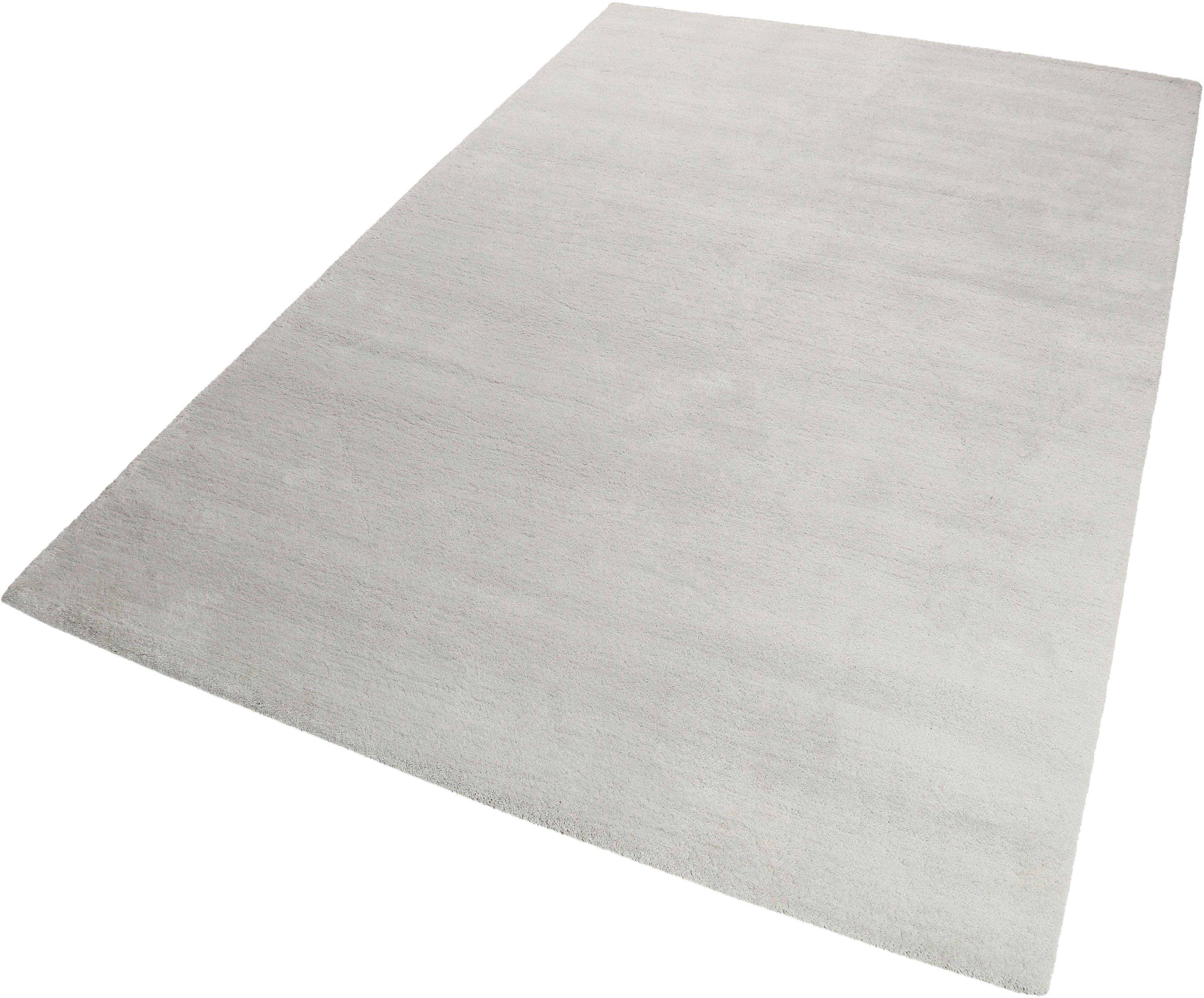 ESPRIT Vloerkleed, »#Loft«, rechthoekig, hoogte 20 mm, handgetuft - verschillende betaalmethodes