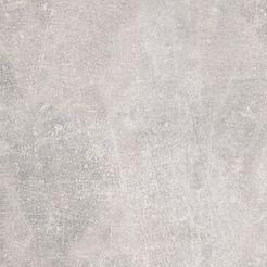 bodenmeister laminat »betonoptik sicht-beton hell-grau« grijs