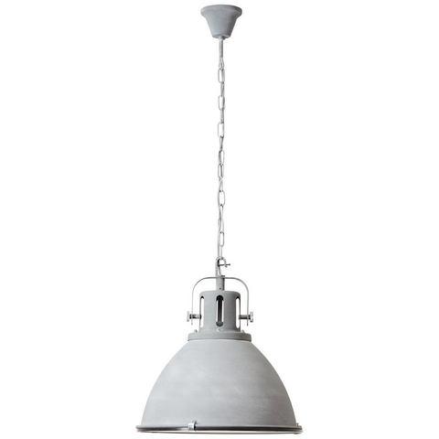 BRILLIANT Hanglamp, 1 fitting, JESPER