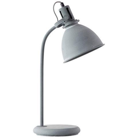 BRILLIANT Tafellamp, 1 fitting, JESPER