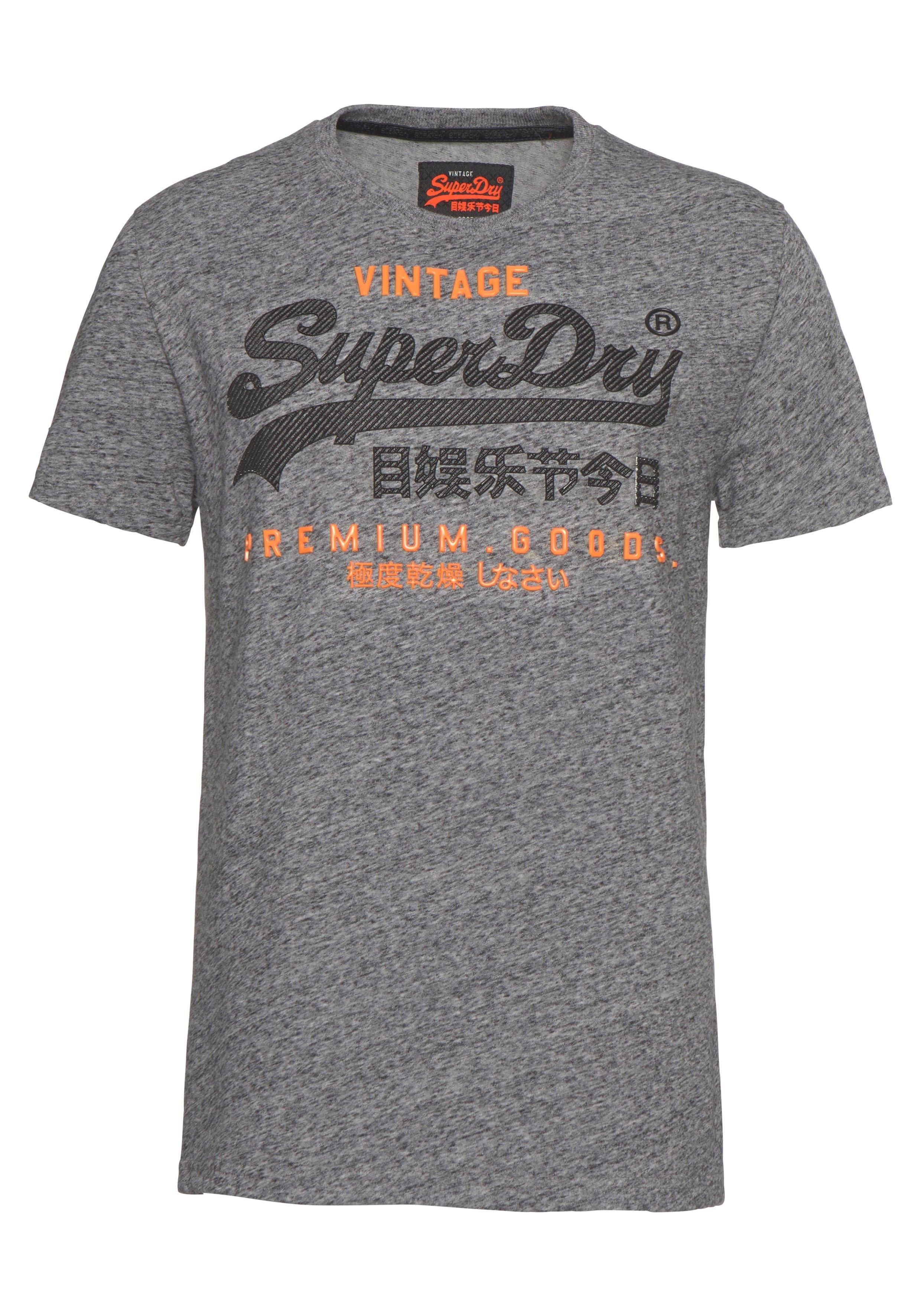 shirtpremium Bij Superdry Tee Duo Goods Online T bgy6fY7