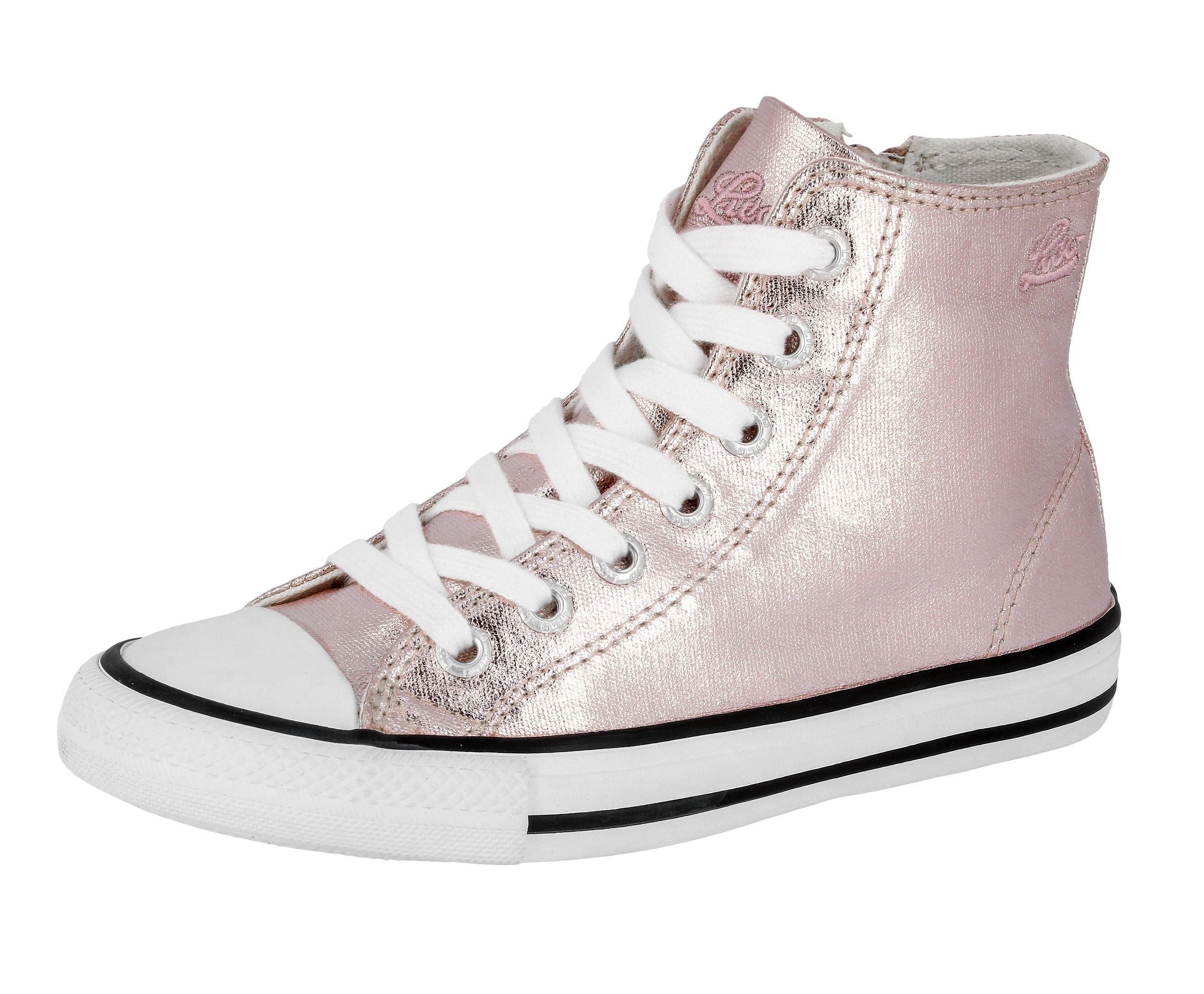 Lico laarzen »Freizeitstiefel Gloss High« bij OTTO online kopen