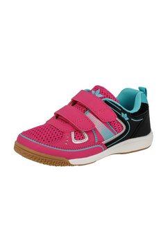 lico klittenbandschoenen »sportschoenen recent indoor kids v« roze
