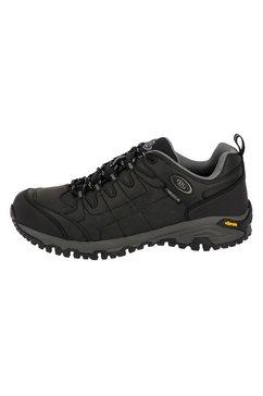 bruetting outdoorschoenen »outdoorschoenen blackburn low« zwart