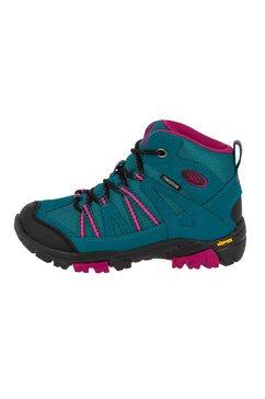 bruetting wandelschoenen »outdoorstiefel ohio high« blauw