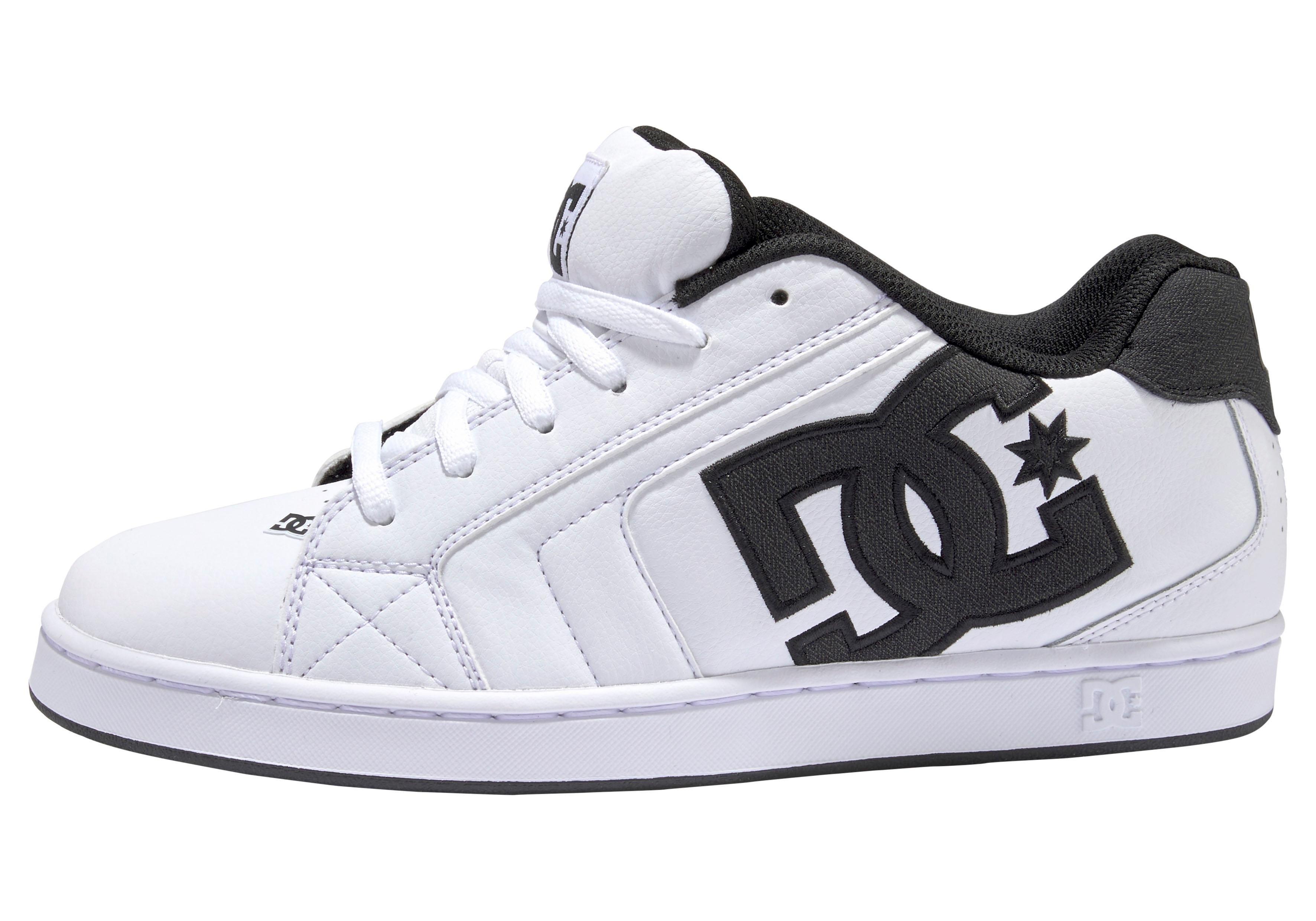 1ac17b5287b DC Shoes sneakers »NET SE« in de online winkel   OTTO