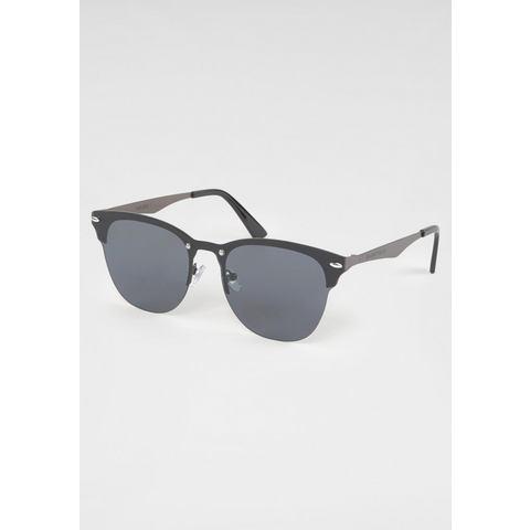 BASEFIELD retro-zonnebril