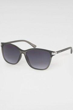 catwalk eyewear zonnebril grijs