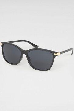 catwalk eyewear zonnebril zwart