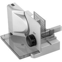 ritter allessnijder fortis 1 duo plus eco energiebesparende motor zilver